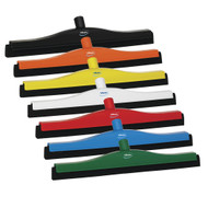 "7753 - 20"" Fixed Head Squeegee - European Thread"