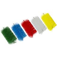 """5391 - 3.5"""" Tube Brush for Flex Handle"""