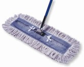"620015 - Disposable Dust Mop - 48"" (Box of 6)"