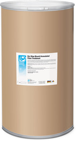 DS10006 - Dry Step Bicarb Granulated Floor Treatment, 100lb dRUM