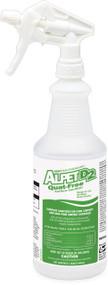 SS10032 - Alpet D2 Quat-Free Surface Sanitizer 12 1-Quart Bottles w/Sprayers