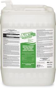 SS10031 - Alpet D2 Quat-Free Surface Sanitizer 5 Gallon Pail w/Spigot