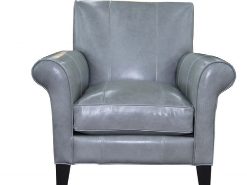 Twister Accent Chair