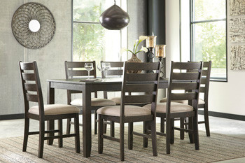Rokane Dining Room Set
