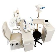 Luxvision Digital Practice EMR Compatible!