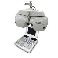Gilras GDR-7000 Ophthalmic Digital Refractor EMR Compatible!