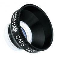 Ocular Abraham Capsulotomy Yag Laser Lens