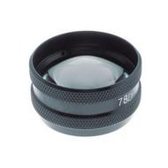 Ezer EDL-78D Diagnostic and Lazer Lens