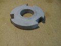 "3-1/4"" Diameter Straight cut shaper cutter"