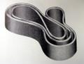 """Walker Turner 16"""" PRE-CROWNED Rubber Bandsaw Tire"""
