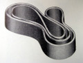 """Jiffy  14"""" PRE-CROWNED Rubber Bandsaw Tire"""