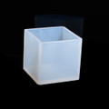 Silicone Resin Mould – Cube 65x65x65mm