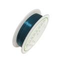 Jewellery Wire 0.4mm 12m - Blue