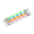 Ball Stylus Tools 5/pkg