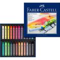 Faber-Castell Soft Pastels Set 24/pkg #128324