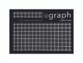Artboard Graph Paper Pad 80GSM A4
