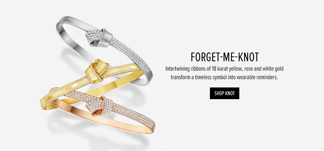 Wish List; Shop Knot Collection
