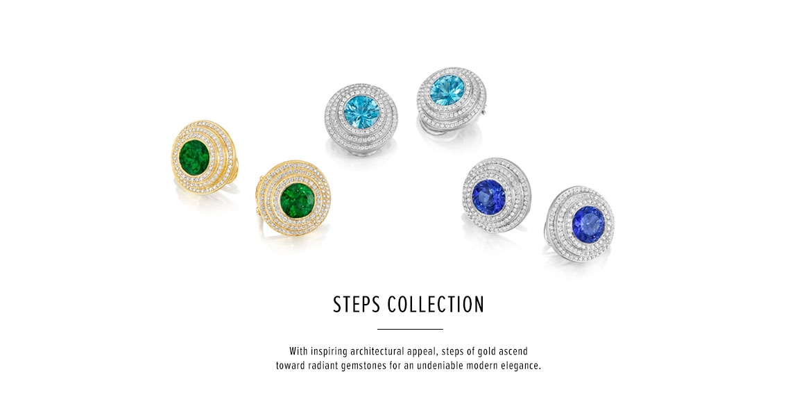 Steps Collection