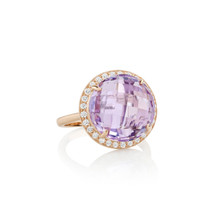 Carey Rose de France Ring