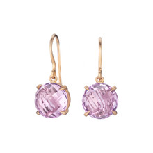 Rose de France Signature Earrings