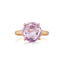 Rose de France Signature Ring