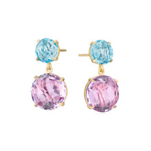 Rose de France Summer Fun Signature Earrings