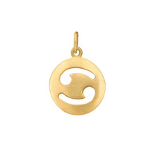 Carelle Cancer Zodiac Charm