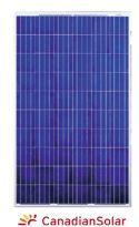 Canadian Solar 235W Poly Module