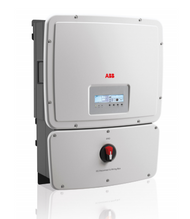 ABB UNO-8.6-TL-OUTD-S-US 8.6kW String Inverter