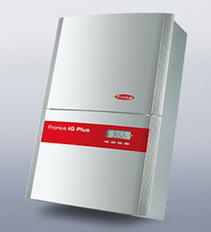 Fronius IG Plus V 3.8-1 UNI 3.8kW Inverter