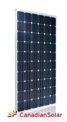 Canadian Solar 255W Mono Module