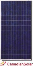 Canadian Solar 280W Poly Module