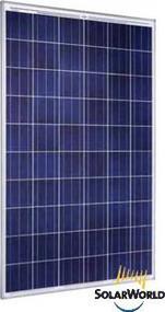 SolarWorld 240W Poly Module