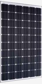 SolarWorld 255W Mono