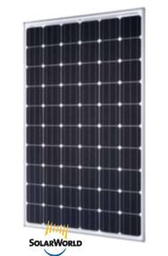 SolarWorld 270W Mono