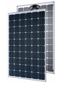 SolarWorld Protect 270W Mono