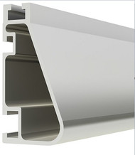IronRidge XR-1000-168A Clear Anodized 14' Rail
