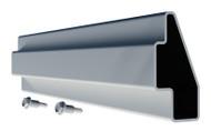 IronRidge XR-1000-SPLC Mill Finish Splice Kit