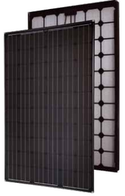 SolarWorld Protect 265W Mono - All Black