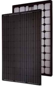 SolarWorld Protect 265W Mono - All Black