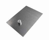 """Unirac SolarMount-I 004011C QuickMount Flashing 9.5"""" x 12.5"""" Clear"""