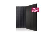 LG Mono X 265W Module - Black