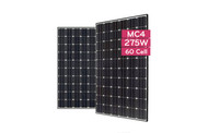 LG Mono X 275W Module