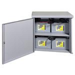 MidNite Solar Battery Enclosure