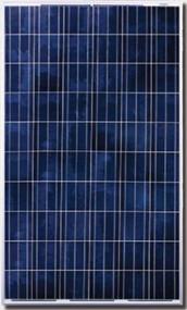 Canadian Solar 250P