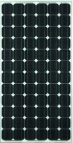 Grape Solar 195W Mono