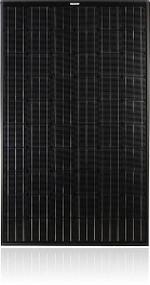 WINAICO 295W WSP-295M6 Full Black Module