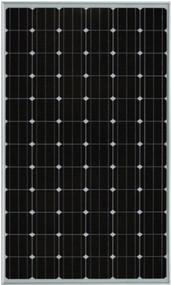 Mission Solar 300W Mono