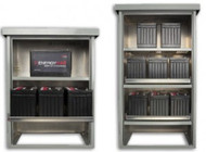 OutBack Power IBE Series Battery Enclosure