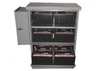 OutBack Power OBE Series Battery Enclosure
